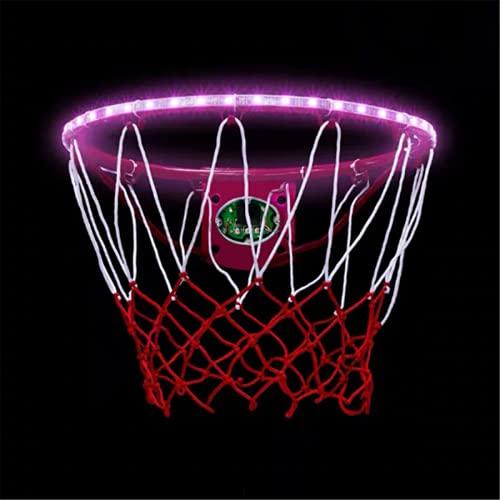 Wandskllss Tiras LED adhesivas de 150 cm, para luces exteriores, ideal para entrenamiento nocturno de niños y adultos