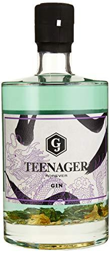 Goldjunge X Reezy Teenager Forever