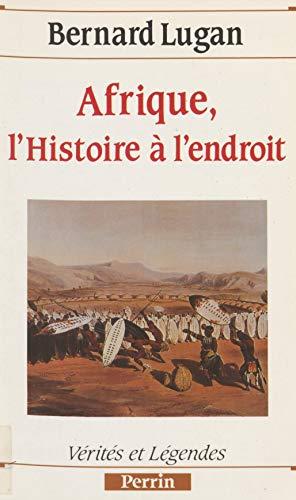 Afrika: Geschichte am Ort (Präsenz der Geschichte)