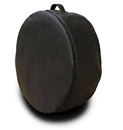 Ferocity Black wheel cover 17-22' Size XXXL Tyre Bag Protector Different sizes