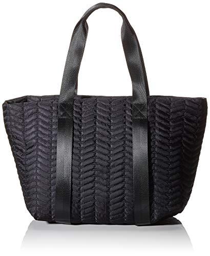 Clarks Bolso de mujer South City con asa, 16 x 53 x 38 cm, color Negro, talla 16x53x38 cm (B x H x T)