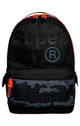 SuperdryDot Aop MontanaHombreNegro (Black)30x45x15 centimeters (W x H x L)