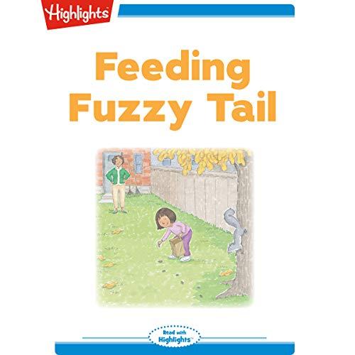 Feeding Fuzzy Tail cover art