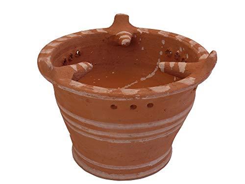 Marokkanische Tajine Stövchen Holzkohle Grill Majmar Ø 30 cm - 905795-0002