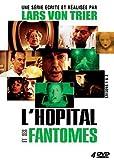 4164XGBZ94L. SL160  - Une saison 3 pour L'Hôpital et ses fantômes, la série de Lars von Trier de retour après plus de décennies de pause