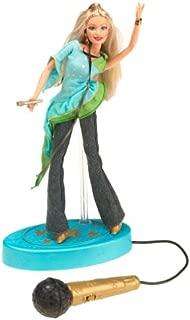 Barbie American Idol