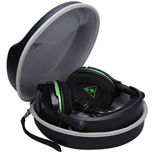 Aproca Duro Viajes Funda Bolso Caso para Turtle Beach Stealth 600 /Logitech G533 Gaming Headset