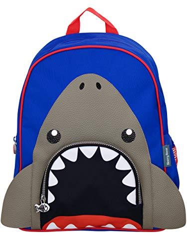 Harry Bear Barn haj ryggsäck