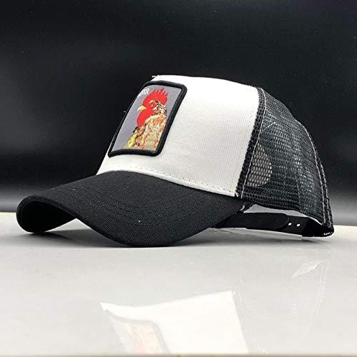 kyprx Sombreros para el Sol para Hombres Gorra de béisbol para el...