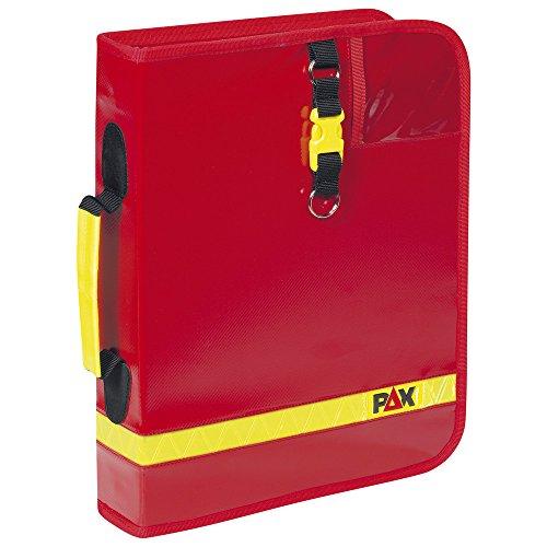 Pax Fahrtenbuch DIN A4 - hoch Fahrzeugmappe im Format DIN A4