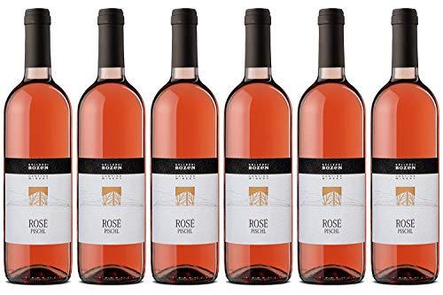 Lagrein Rosé Pischl - Cantina Bolzano Alto Adige 6 bott. x 0,75 L