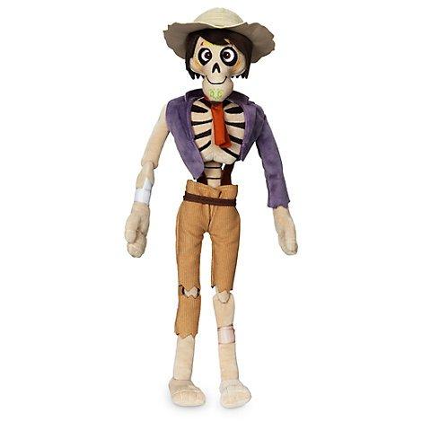 Disney Plüschtier Kuscheltier Figur Pixar Coco - Lebendiger als das Leben! Hector