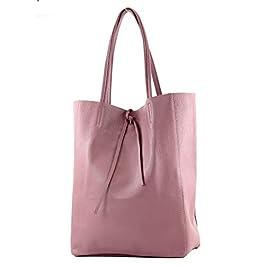 modamoda de – Ital. Les consommateurs cuir sac à bandoulière T163
