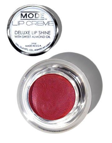 Lip Gloss Pot MODE Creme Deluxe FATALE in Lu FEMME Shine Fashion Cheap sale