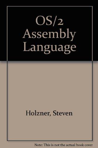 Os2 Assembly Language