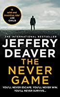 The Never Game (Colter Shaw Thriller)