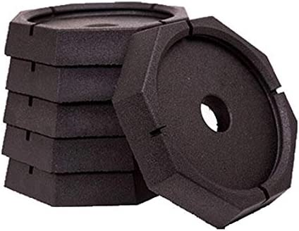 Indianapolis Mall SnapPad Xtra Permanently Attached RV Leveling Pad for Fixed price for sale Jack inc 9