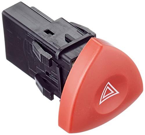 TarosTrade 12-0239-N-94621 Boton De Emergencia Con Conector De 4-Pin