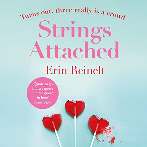 Strings Attached cover art