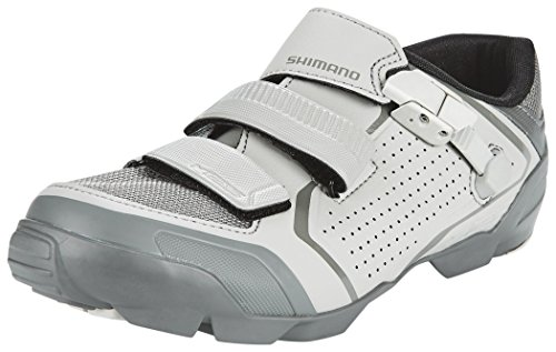 SHIMANO - Zapatillas de Ciclismo para Hombre Gris 46 EU