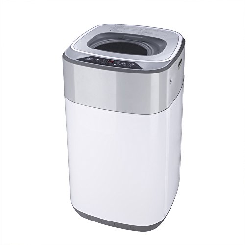 【BESTEK】全自動洗濯機 小型 ミニ縦型 洗濯容量3.8kg