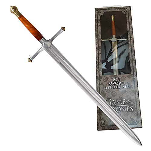 The Noble Collection Game of Thrones - Ice Letter Opener
