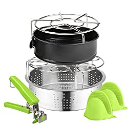 accesory kit for instant pot