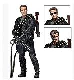 EASTVAPS NECA Terminator Future Soldier 2 T800 T2 Arnold Figure Modèle