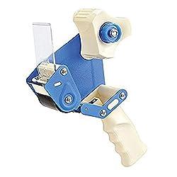 in budget affordable Uline H-150 2-inch hand dispenser for industrial side-loading belts