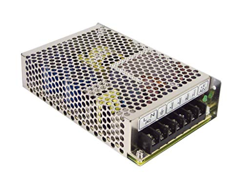 Mean Well RS-100-24 24VDC 4.5A 100W Regulated Switching Power Supply