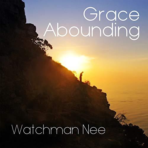 Grace Abounding cover art
