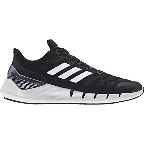 adidas Climacool VENTANIA, Zapatillas de Running Unisex Adulto, NEGBÁS/FTWBLA/NEGBÁS, 39 1/3 EU