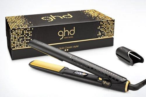 GHD Gold V Series Medium - Piastra per capelli