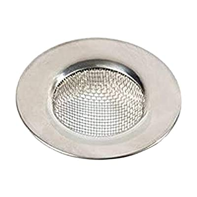 Kitchen Sink Drain Strainer, Anti-Clogging Kitc...