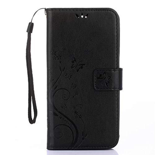 JFlai beschermHoesje Case voor Samsung Galaxy S4, PU-leer, inklapbaar + beschermHoesje Case met 3 kaartenvakjes, alleen voor Samsung Galaxy S4 (grootte van het scherm 4.0 inch), Samsung Galaxy S4 4.0 inch, Samsung Galaxy S4-1