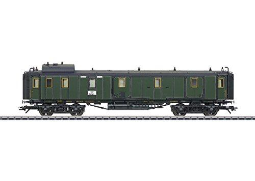 Märklin 41379 -  Schnellzug-Gepäckwagen PPü, K.Bay.Sts.B., Spur  H0