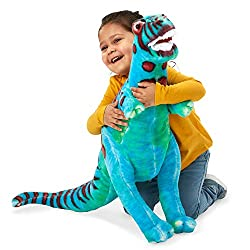 dinosaur gift ideas for kids | dinosaur stuffed animal |