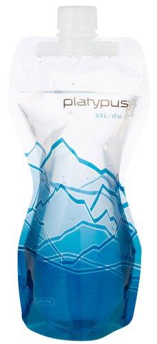 Platypus(プラティパス) </br></noscript>アウトドア 給水用 ソフトボトル 容量0.5L