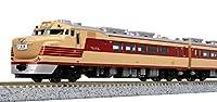 KATO Nゲージ キハ81系「いなほ ・ つばさ」 7両基本セット 10-1497 鉄道模型 ディーゼルカー