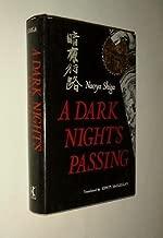a dark night's passing