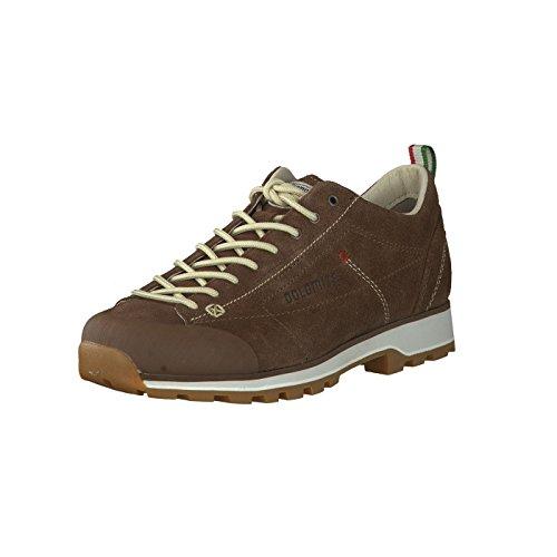Dolomite Herren Zapato Cinquantaquattro Low Sneaker, Erde Canapa, 42.5 EU