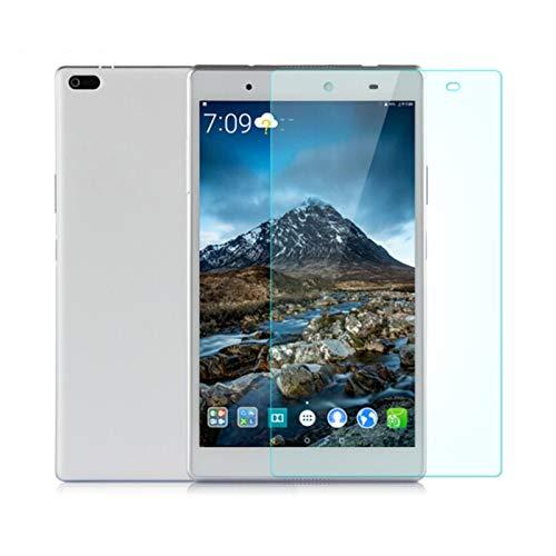 JYBHSH Tempered Glass For Lenovo Tab 4 8 8 Plus TB-8504X TB-8504F TB-8704F TB-8704X TB-8504 TB-8704 Tablet Screen Protector Film (Color : Tab 4 8 TB 8504)