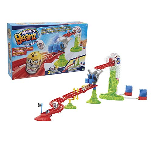 Mighty Beanz Time Race Track Slammer (Giochi Preziosi MGH06000)