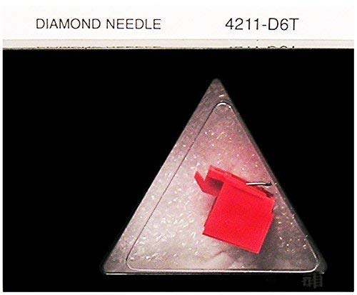 Durpower Phonograph Record Player Turntable Needle For PIONEER SYSTEM-5400, PIONEER SYSTEM-X2000, PIONEER PL-202, PIONEER PL-202AZ, PIONEER PL202, PIONEER PL202AZ