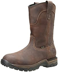 Irish Setter Men's 83907 Wellington Work Boot