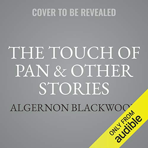 The Touch of Pan & Other Stories cover art