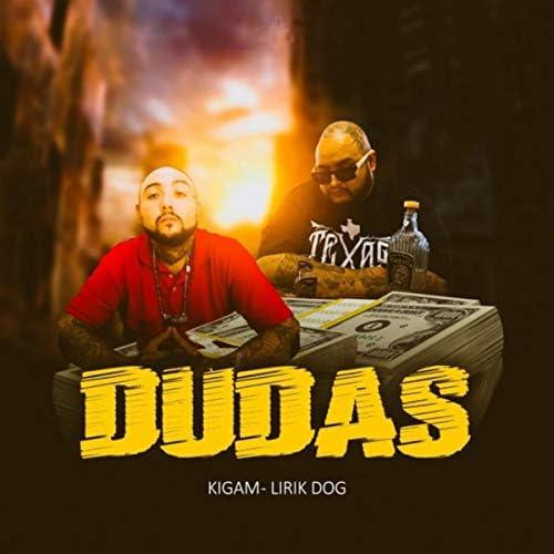 Kigam feat. Lirik Dog