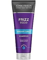 "Shampoo ""Frizz Ease Dream Curls"" van John Frieda"