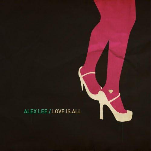 DJ Alex Lee