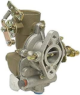 Zenith Carburetor Updraft Gas Wisconsin L63 w/ 2-1/4